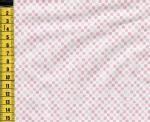 Baby Buddies - Kreise und Quadrate rosa