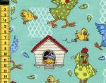 Farm Fun - Hühner